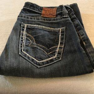 Big Star Hazel Jeans size 28
